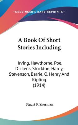 A Book of Short Stories Including