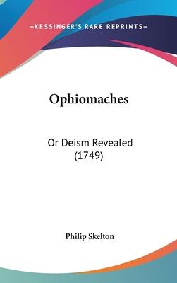 Ophiomaches