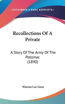 Recollections of a Private