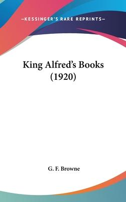 King Alfred's Books (1920)