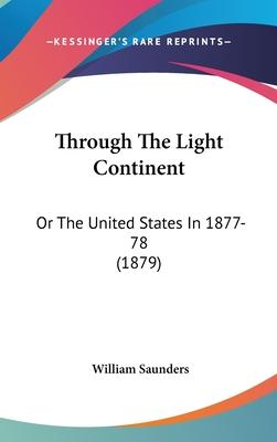 Through the Light Continent