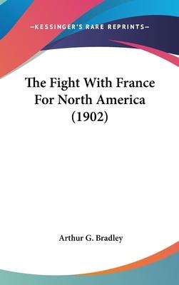The Fight with France for North America (1902)