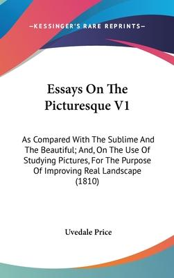 Essays on the Picturesque V1