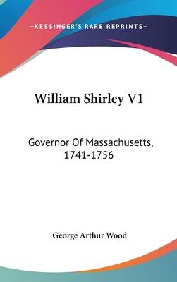 William Shirley V1