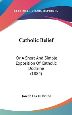 Catholic Belief