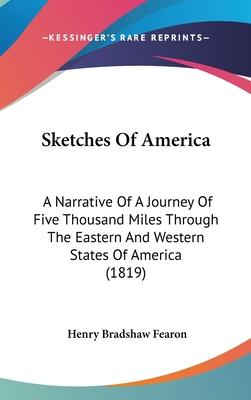 Sketches Of America