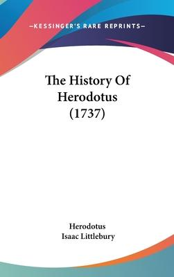The History of Herodotus (1737)