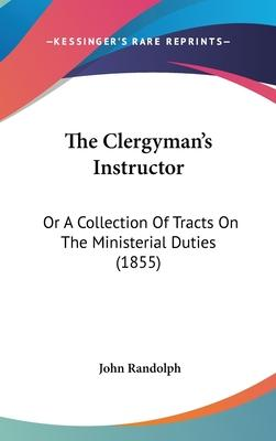 The Clergyman's Instructor