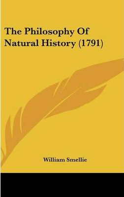 The Philosophy of Natural History (1791)