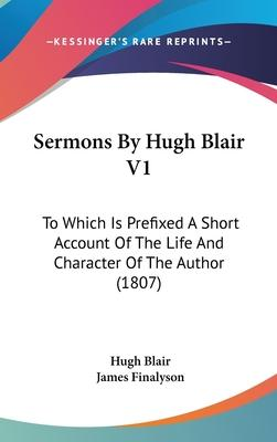 Sermons by Hugh Blair V1