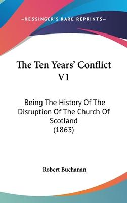 The Ten Years' Conflict V1