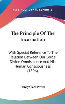 The Principle of the Incarnation