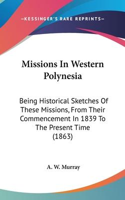 Missions in Western Polynesia