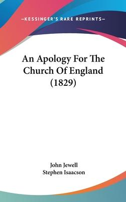 An Apology for the Church of England (1829)