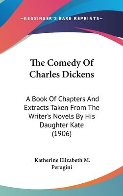 The Comedy of Charles Dickens