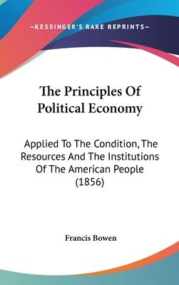 The Principles of Political Economy
