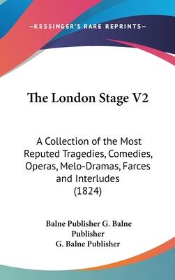 The London Stage V2
