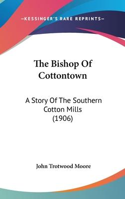 The Bishop of Cottontown