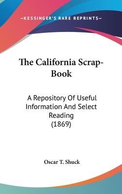 The California Scrap-Book