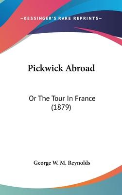 Pickwick Abroad