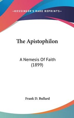 The Apistophilon