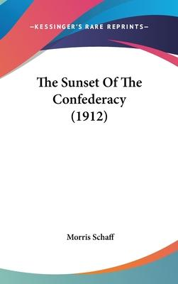 The Sunset of the Confederacy (1912)