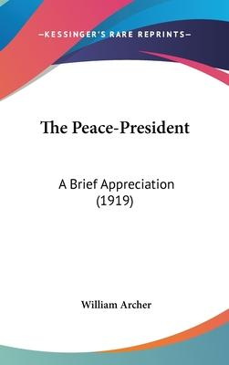The Peace-President