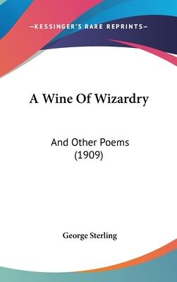 A Wine of Wizardry
