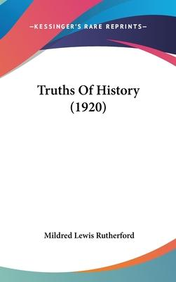Truths of History (1920)