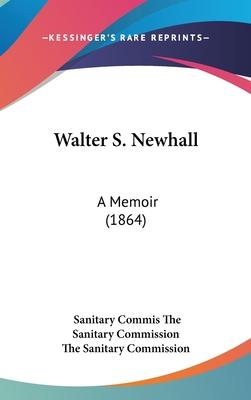 Walter S. Newhall