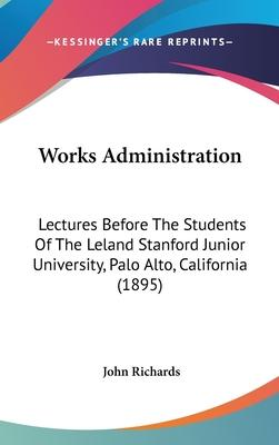 Works Administration