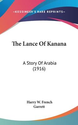 The Lance of Kanana