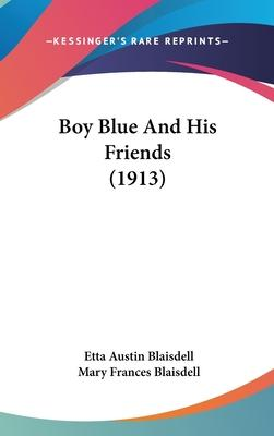 Boy Blue and His Friends (1913)