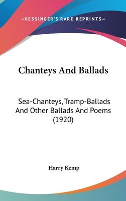 Chanteys and Ballads