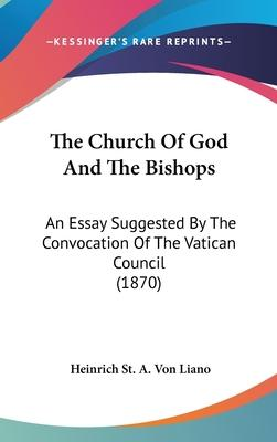 The Church of God and the Bishops