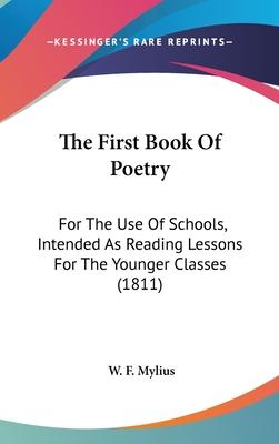 The First Book of Poetry