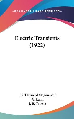 Electric Transients (1922)