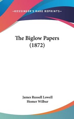 The Biglow Papers (1872)