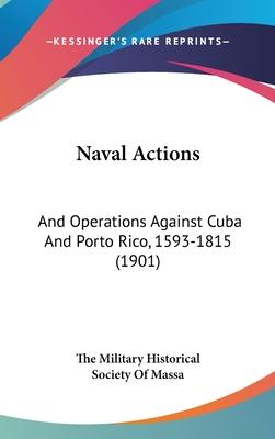 Naval Actions