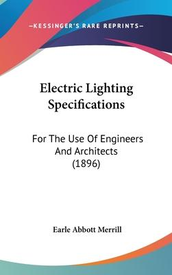 Electric Lighting Specifications