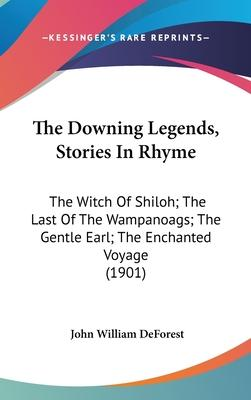 The Downing Legends, Stories in Rhyme