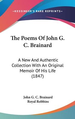 The Poems of John G. C. Brainard