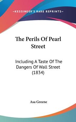 The Perils of Pearl Street