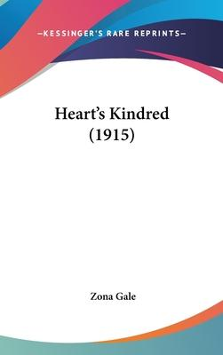 Heart's Kindred (1915)