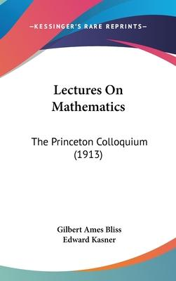 Lectures on Mathematics