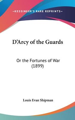 D'Arcy of the Guards Cover Image