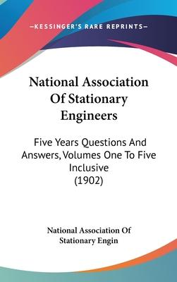 National Association of Stationary Engineers