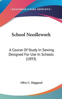 School Needlework
