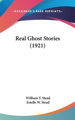 Real Ghost Stories (1921)