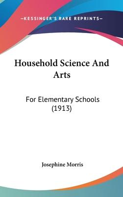 Household Science and Arts